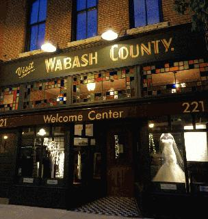 Wabash County Welcome Center