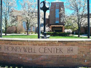 Honeywell Center