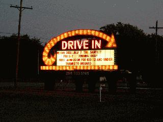Wabash Drive In